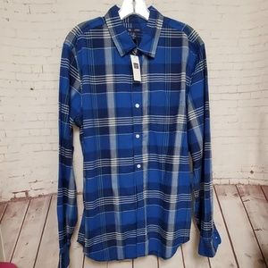 NWT Old Navy Button Down #493